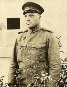 Русин Иван Степанович
