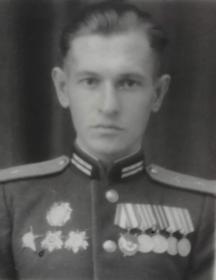Милиенко Георгий Антонович