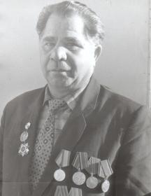 Бочкарев Николай Иванович