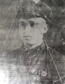 Абрамов Николай Федотович