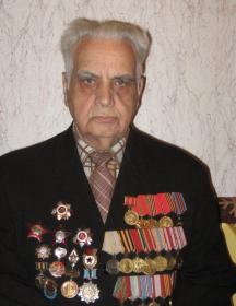 Кузнецов Василий Семенович