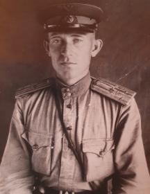 Михайлов Вениамин Николаевич