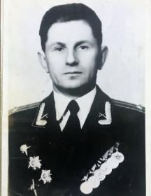 Яковлев Семён Иванович