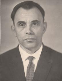 Данилов Юрий Петрович