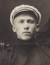 Хлопцов Николай Павлович