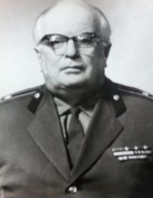 Эльдаров Лев Артемьевич