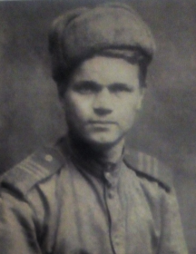 Макарьин Петр Алексеевич