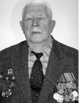 Гусев Николай Васильевич
