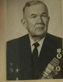 Рачкевич Павел Акимович