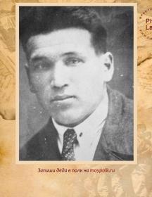 Девишев Мирсаид Абдулович