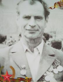 Юзов Николай Васильевич