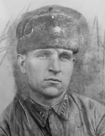 Щербаков Василий Гаврилович