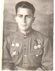 Шаммасов Наяд Халилович