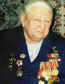 Амелин Игорь Георгиевич