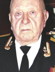 Яропуд Григорий Мефодьевич