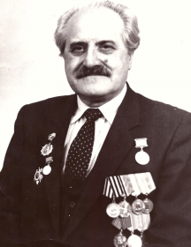 Жуляев Евгений Алексеевич
