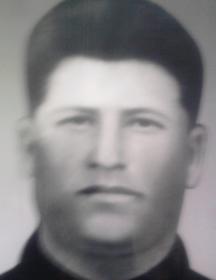 Ветров Петр Дмитриевич