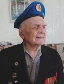 Дягилев Николай Никифорович