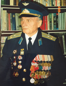 Чайкин Алексей Андреевич