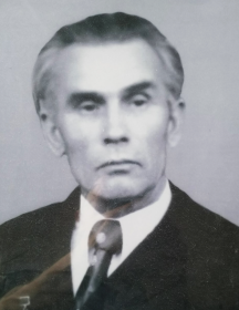 Марянинов Александр Тимофеевич