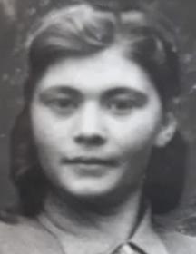 Репина Клавдия Егоровна
