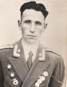Маркин Михаил Захарович