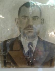 Нефёдов Василий Борисович