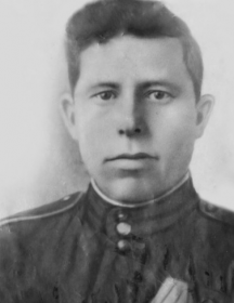 Шихалеев Григорий Степанович