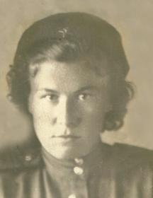 Башкирова Екатерина Алексеевна