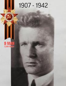 Танцюра Николай Семёнович