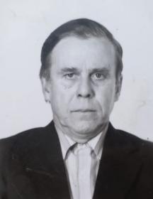 Строканов Николай Алексеевич
