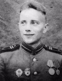 Голощепов Михаил Павлович