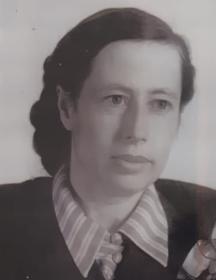 Чауш Милица Борисовна