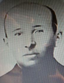 Лазутин Степан Андреевич