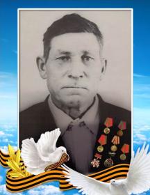 Ерёмин Михаил Иванович