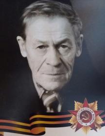 Фадеев Николай Петрович
