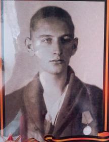 Семёнов Геннадий Васильевич