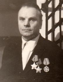 Дедюков Николай Николаевич