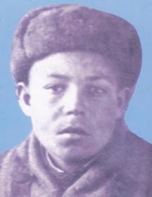 Елецков Стефан Нестерович