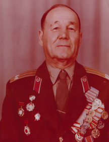Тимофеев Иван Яковлевич