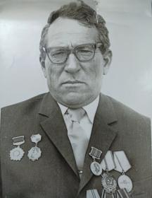 Каплун Григорий Дмитриевич