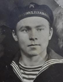 Ермошин Николай Сергеевич