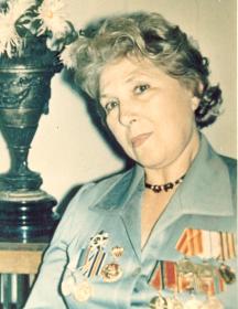 Молодых Тамара Константиновна