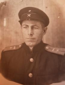 Зайцев Матвей Федорович