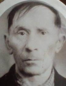Дьяконов Федор Дмитриевич