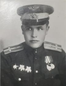 Шмонин Василий Иванович