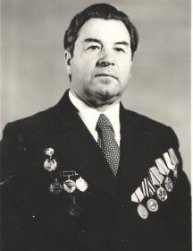 Малафеев Евгений Алексеевич