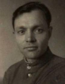 Бурков Иван Андреевич