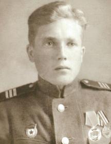 Тарелкин Павел Александрович