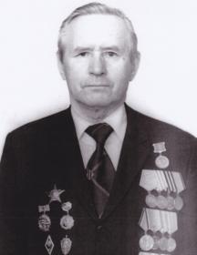 Волков Борис Иванович